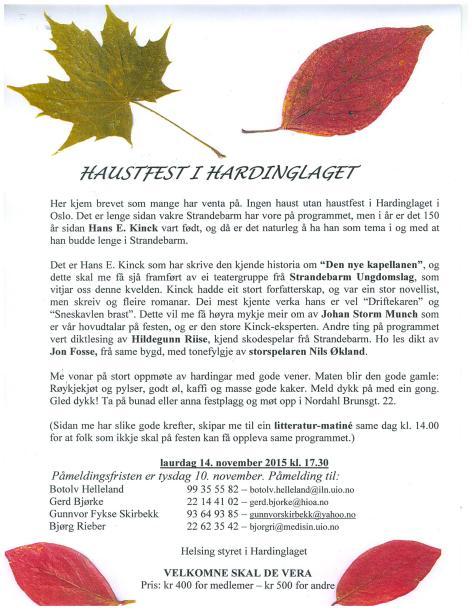 Haustfest 2015 B1